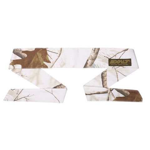 Exalt Paintball Headband - Realtree Snow