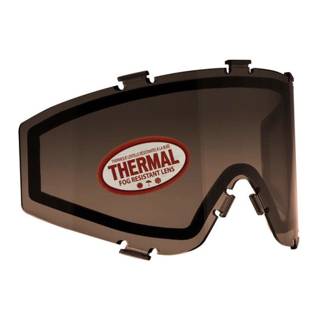 JT Spectra Lens Thermal - Bronze Gradient