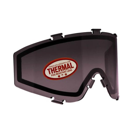 JT Spectra Lens Thermal - Rose Gradient