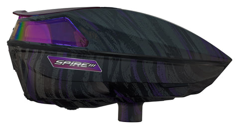 Virtue Spire iii Loader - Graphic Amethyst