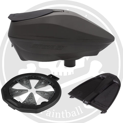 Virtue Spire IR2 Paintball Loader Package - ODG