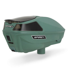 Virtue Spire 3 Paintball Loader - Dark Slate Green