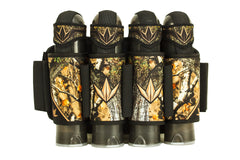 Sherwood Camo Bunker Kings Supreme 4 7 Pod Pack