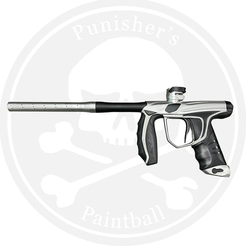 Empire Syx 1.5 Paintball Marker - Dust Silver/Dust Black