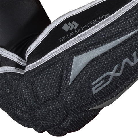 Exalt T3 Elbow Pads - Black