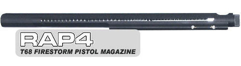 Firestorm 20 Round Magazine - Punishers Paintball