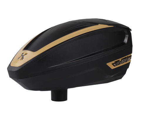 TFX Loader - Black/Gold