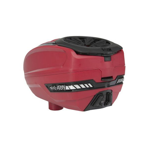 TFX 2 Loader - Red / Black