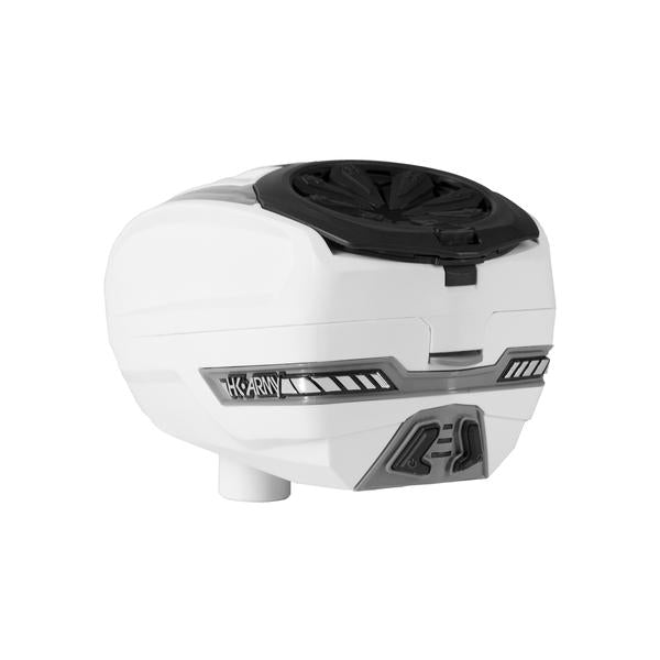 TFX 2 Loader - White / Gray