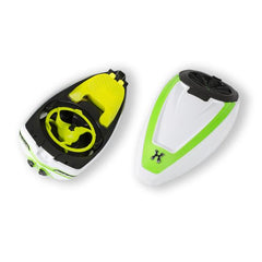 TFX 2 Loader - White / Neon Green