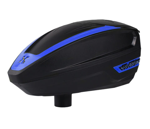 TFX Loader - Black/Blue