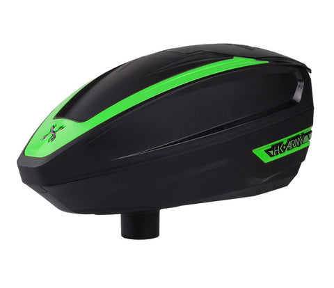 TFX Loader - Black/Neon Green