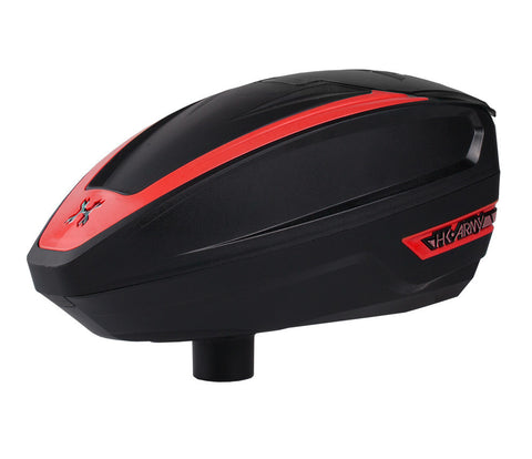 TFX Loader - Black/Red