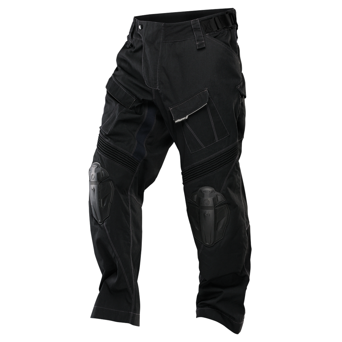 Dye Tactical Pants   Black