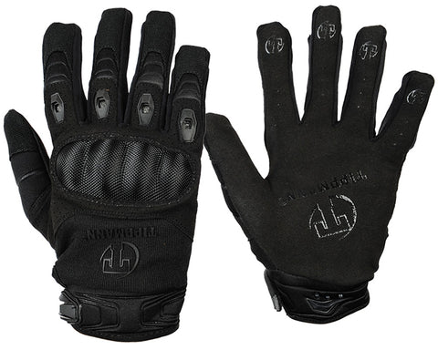 Tippmann Tactical Attack Gloves - Hard Knuckle