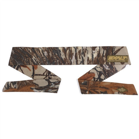 Exalt Paintball Headband - LE Tan TreeTrunk
