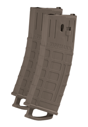 Tippmann TMC Magazine 2-Pack - Tan