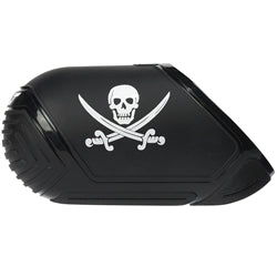 Medium Tank Cover - LE Pirate Jolly Roger