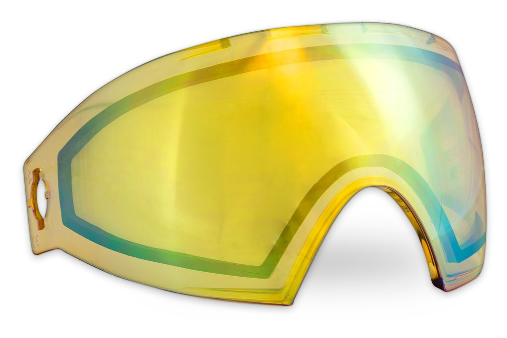 Base Replacement Lens - Thermal Pane Gold