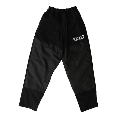 Exalt Throwback Pant - Black