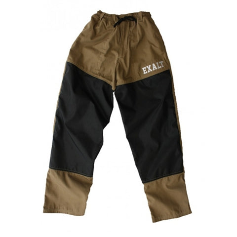 Exalt Throwback Pant - Tan