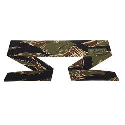 Exalt Paintball Headband - Tigerstripe Horizontal