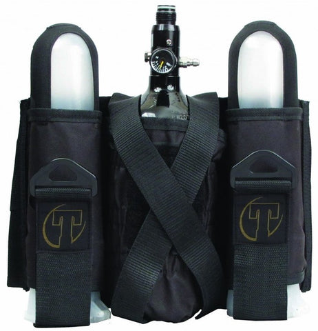 Tippmann 2+1 Sport Harness - Black