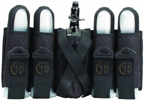 Tippmann 4+1 Sport Harness - Black