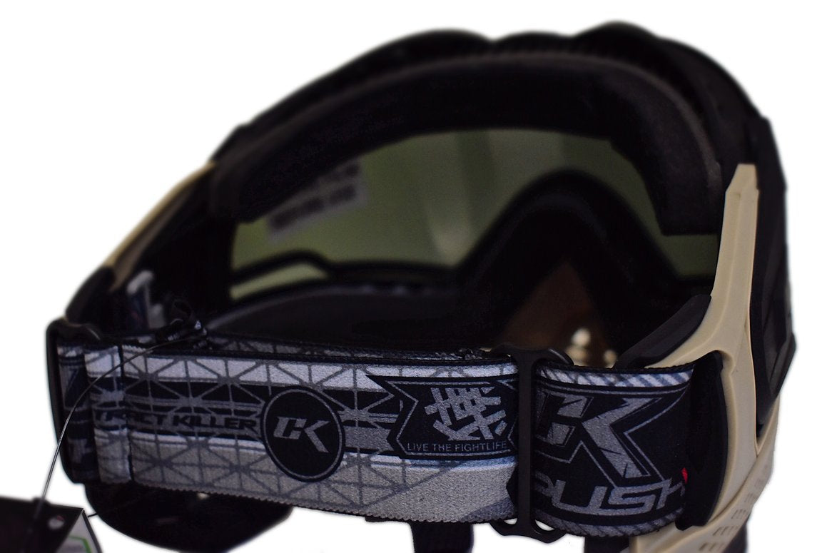 CK Push Unite Goggle Collaboration - Tactical
