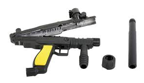 Tippmann FT-12 Rental Paintball Gun- Black