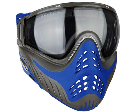 V-Force Profiler Paintball Mask- Azure
