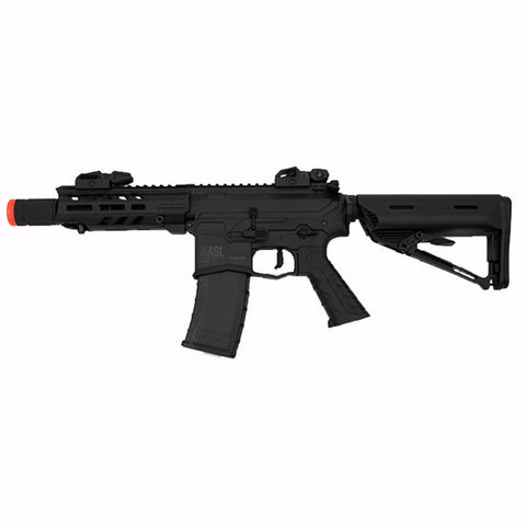 Valken ASL Echo AEG Airsoft Rifle - Black