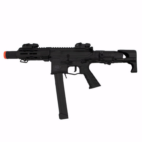 Valken ASL+ Series Foxtrot 45 AEG Airsoft Rifle