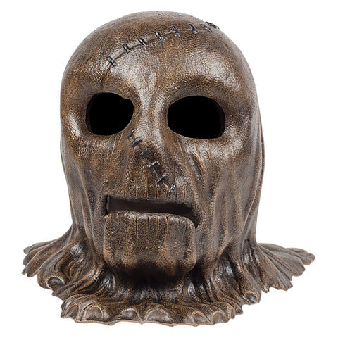 Paintball Zombie Mask -Scarecrow