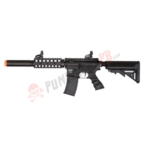 Valken Battle Machine AEG V2.0 SD - Black