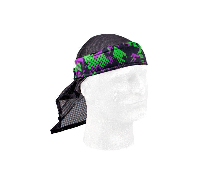 Vice Neon Headwrap