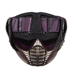Virtue VIO Contour 2 Paintball Mask - Dark Slate Purple