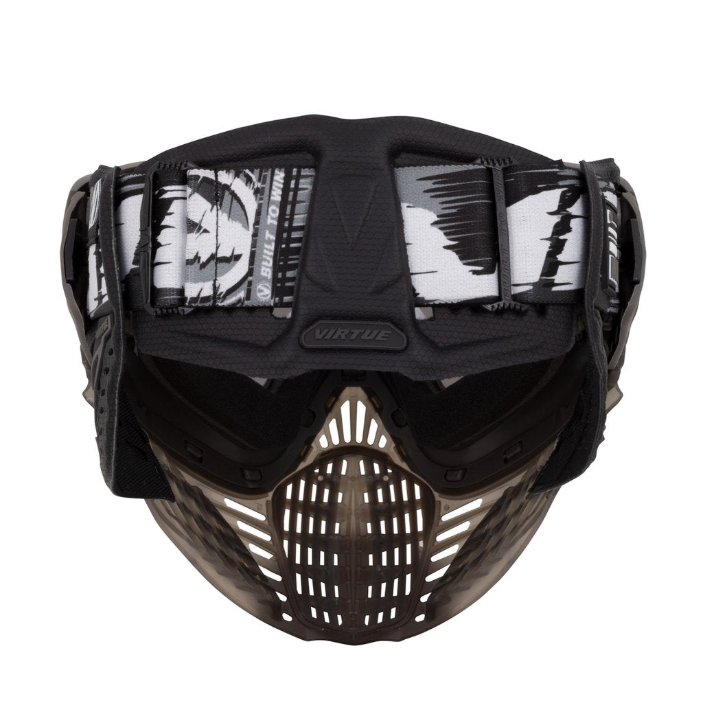 Virtue VIO Contour 2 Paintball Mask - Dark Slate