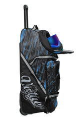 Virtue High Roller Gear Bag - Cyan