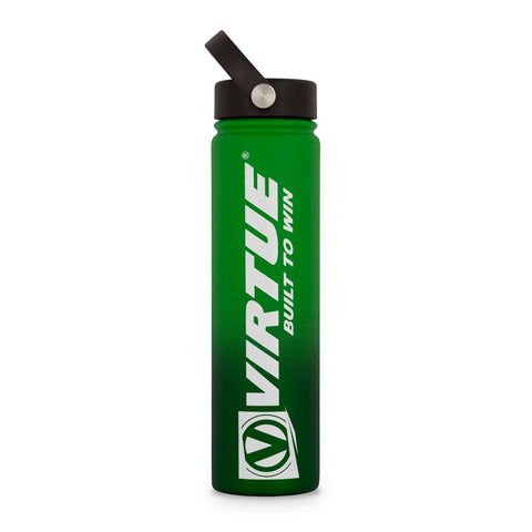 Virtue Stainless Steel 24 Hour Cool Water Bottle - Lime
