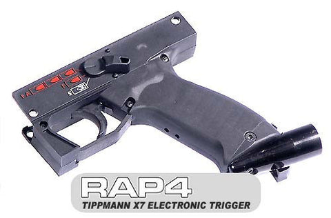Electronic Trigger for X7