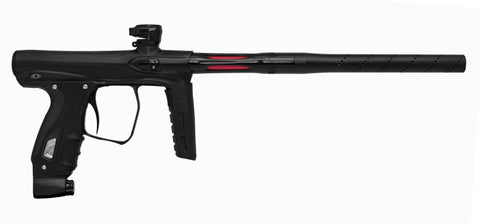 Shocker XLS Paintball Gun - Dust Black