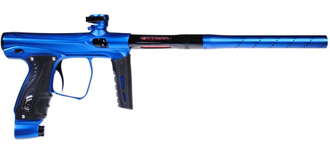 Shocker XLS Paintball Gun - Dust Blue