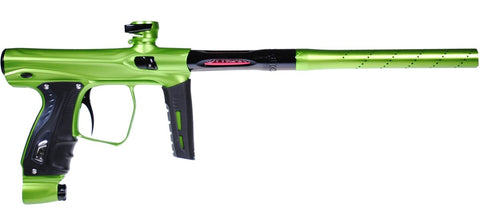 Shocker XLS Paintball Gun - Dust Lime