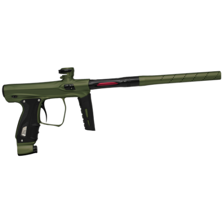 Shocker XLS Paintball Gun - Dust Olive