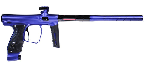 Shocker XLS Paintball Gun - Dust Purple