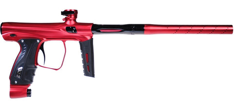 Shocker XLS Paintball Gun - Dust Red