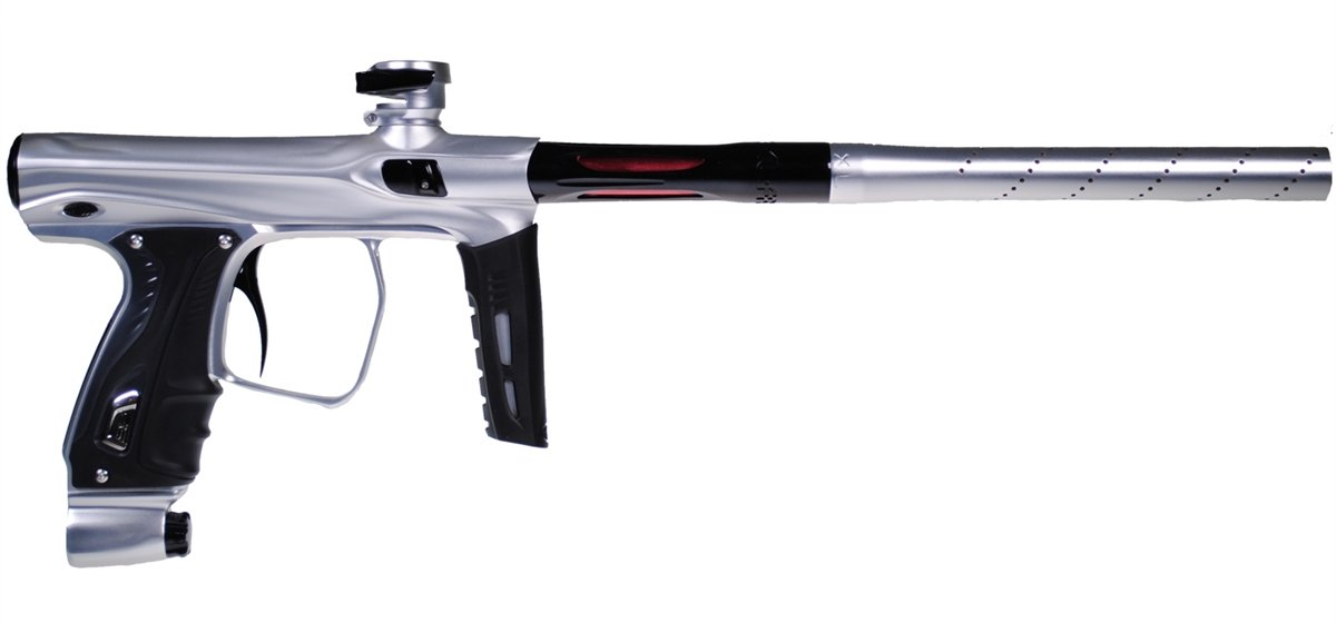 Shocker XLS Paintball Gun - Dust White