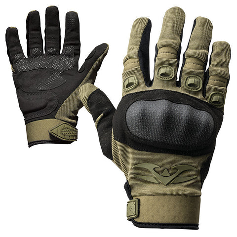 Gloves - Valken Zulu Tactical - Olive