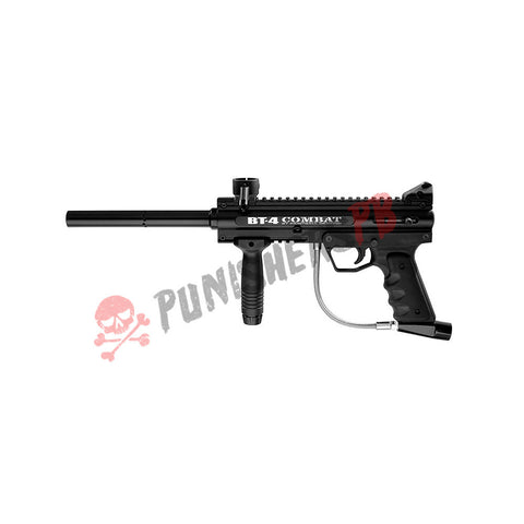 Empire BT 4 Combat Paintball Gun - Black